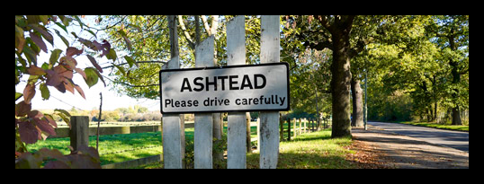 Ashtead, England Weather Conditions